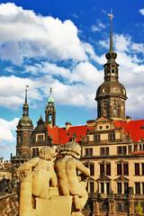beautiful Dresden, Germany