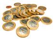 1 Euromünzen