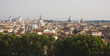 Rome roofs