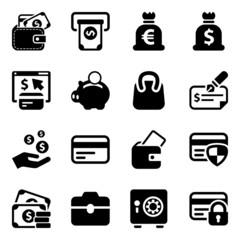 money iconset