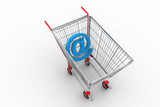 mail sign in shopping cart