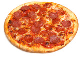 Pepperoni Pizza - 61958731