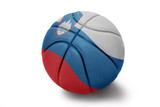 Slovenian Basketball