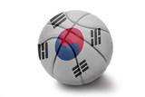 Korean Basketball