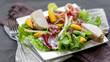 salade landaise revisitée 1