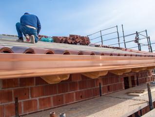 cornice tetto