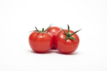 kırmızı domateslerim