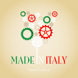 Made in Italy - Gears