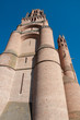 Belfry of the Albi Cathedral, France