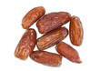 Photo of dates, tasty exotic fruit