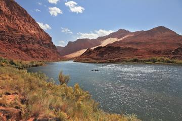 Bend of the Colorado River