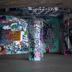 South Bank SkatePark