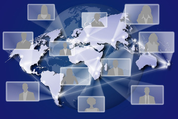 world connection_004