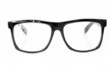 canvas print picture - Nerd Brille