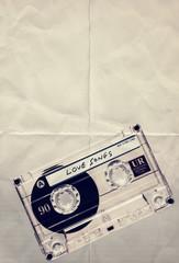 love songs paper