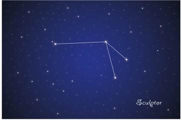 Constellation Sculptor