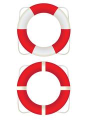 Two Lifesavers