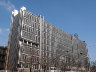 Tecnimont Building