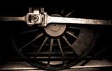 Train wheel - 61982334