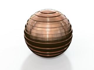 cooper sphere
