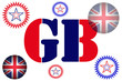 United Kingdom - G B