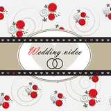 Wedding video background