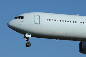 Long Haul Aeroplane