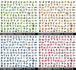 660 bicolor icons