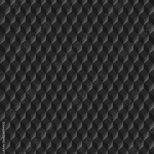 Dark Cubes Texture