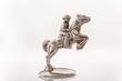 Horse & Rider token