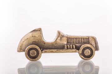 Racecar token