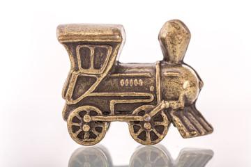 Train token