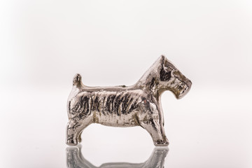 Scottie Dog token