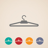 vector hanger icons