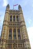 Houses of Parliament Tower
