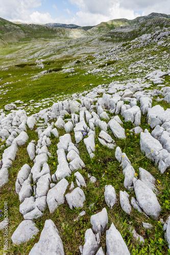 Monte Morrone e murolungo