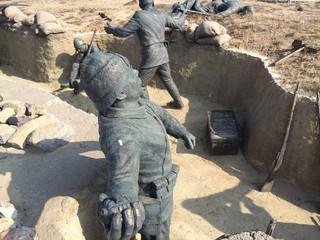 Çanakkale Savaşı Bomba Sırtı Türk Speri