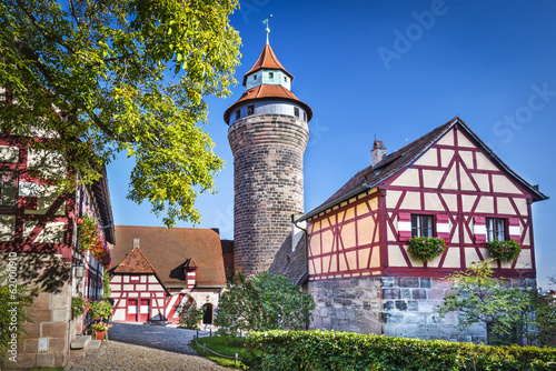 Nuremberg Castle - 62000910