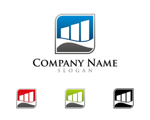 Accounting & Financial Logo 5