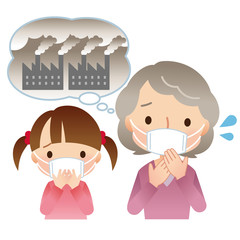 大気汚染 環境 PM2.5