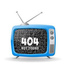 Vector TV. 404