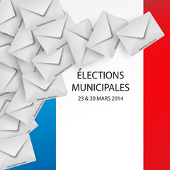 Elections Municipales 23 & 30 Mars 2014 Ai CS5