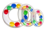 Toy Stacking Rings