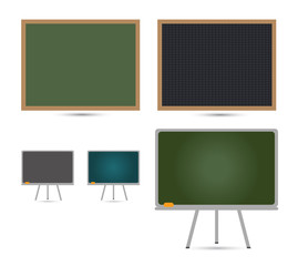 Green School Boards