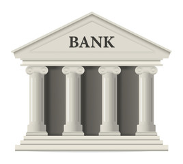 bank building icon