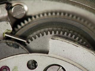 Orologio a carica automatica all'interno 8