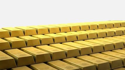 Külçe Altın