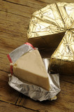Fomaggini Triangle piece of cheese