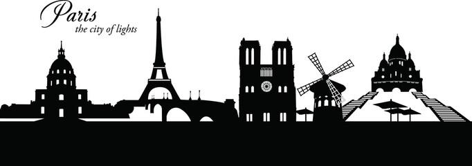 Paris_Cityscape