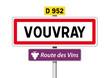 Route des Vins - Vouvray